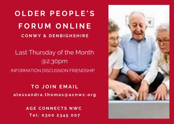 Older Persons Forum eng